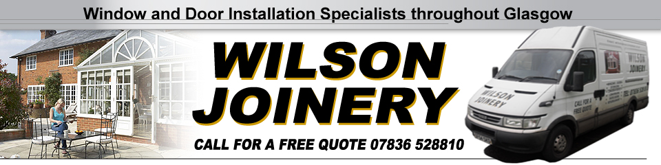 wilson joinery - 07836 528810